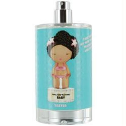 Picture of Harajuku Lovers Sunshine Cuties Baby By Gwen Stefani Edt Spray 3.4 Oz *tester