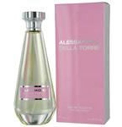 Picture of Alessandro Della Torre By Glamour Edt Spray 3.4 Oz