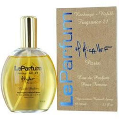 Picture of M. Micallef Paris Le Parfum By Martine Micallef Eau De Parfum Spray Refill #21 Pour Femme 3.4 Oz