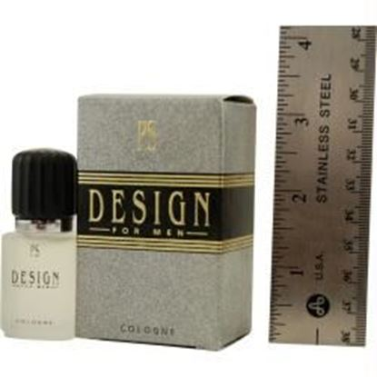 Picture of Design By Paul Sebastian Cologne .25 Oz Mini