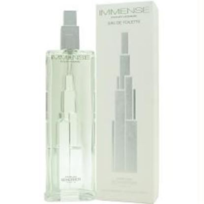 Picture of Immense By Jean Louis Scherrer Edt Spray 3.3 Oz