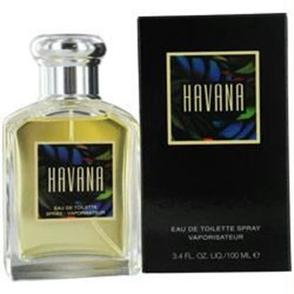 Picture of Havana By Aramis Edt Spray 3.4 Oz (new Packaging)