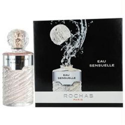 Picture of Eau De Rochas Sensuelle By Rochas Edt Spray 3.4 Oz
