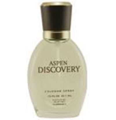 Picture of Aspen Discovery By Coty Cologne Spray .75 Oz (unboxed)