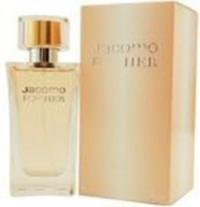 Picture of Jacomo By Jacomo Eau De Parfum Spray 3.4 Oz