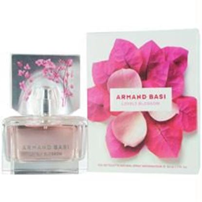 Picture of Armand Basi Lovely Blossom By Armand Basi Edt Spray 1.7 Oz