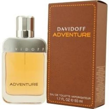 Picture of Davidoff Adventure By Davidoff Edt Spray 1.7 Oz