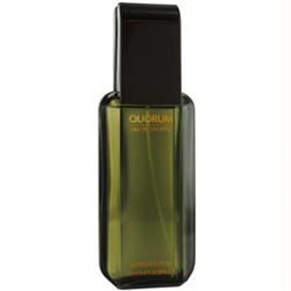 Picture of Quorum By Antonio Puig Edt Spray 3.4 Oz (unboxed)