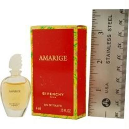 Picture of Amarige By Givenchy Edt .13 Oz Mini
