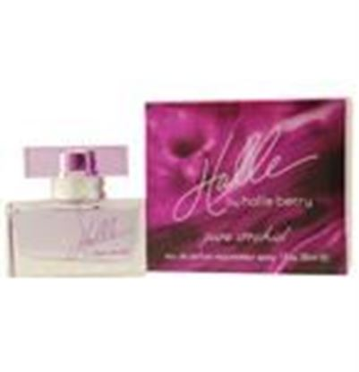 Picture of Halle Pure Orchid By Halle Berry Eau De Parfum Spray 1 Oz