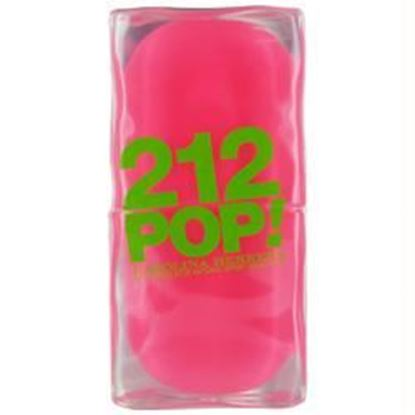 Picture of 212 Pop By Carolina Herrera Edt Spray 2 Oz