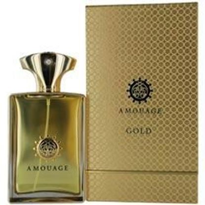Picture of Amouage Gold By Amouage Eau De Parfum Spray 3.4 Oz
