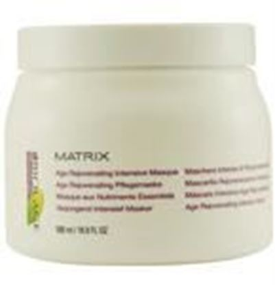 Picture of Age Rejuvenating Masque For Strength And Shine 16.9 Oz