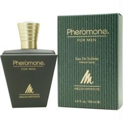 Picture of Pheromone By Marilyn Miglin Cologne Spray 3.4 Oz