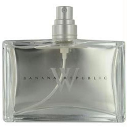 Picture of Banana Republic By Banana Republic Eau De Parfum Spray 4.2 Oz *tester