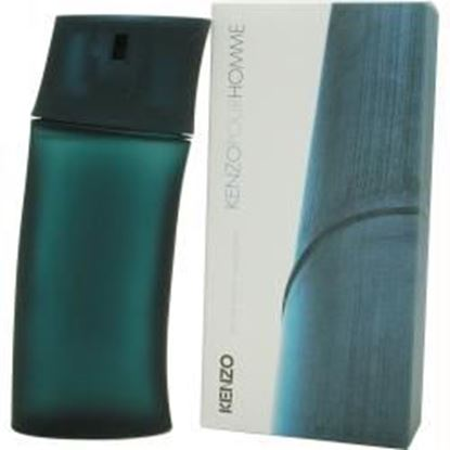 Picture of Kenzo By Kenzo Edt Spray 3.4 Oz