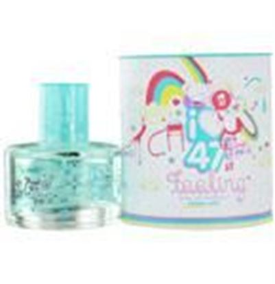 Picture of 47 Street By Active Cosmetic Feeling Edt Spray 2 Oz