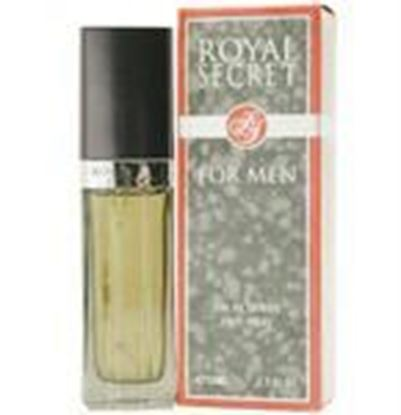 Picture of Royal Secret By Five Star Fragrance Co. Edt Spray 1.7 Oz