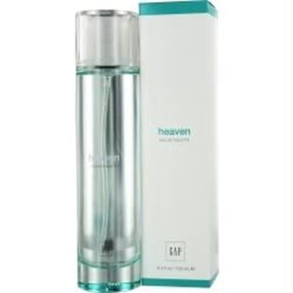 Picture of Gap Heaven By Gap Edt Spray 3.4 Oz