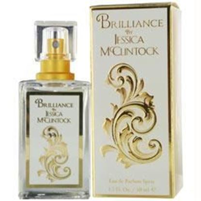 Picture of Jessica Mc Clintock Brilliance By Jessica Mcclintock Eau De Parfum Spray 1.7 Oz