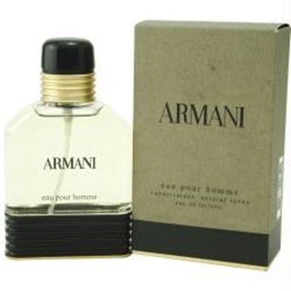 Picture of Armani By Giorgio Armani Edt Spray 1.7 Oz