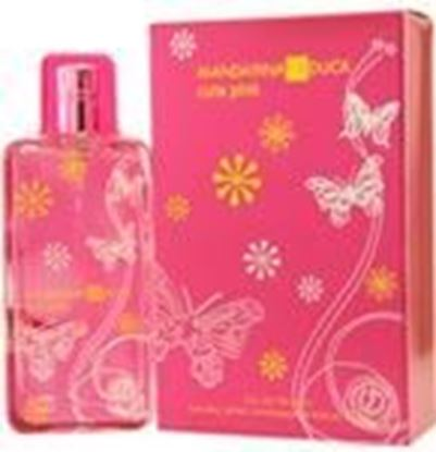 Picture of Mandarina Duck Cute Pink By Mandarina Duck Edt Spray 1.7 Oz