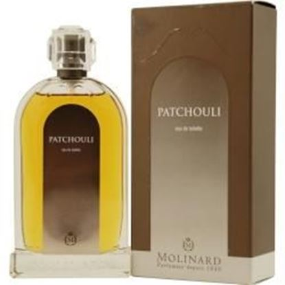 Picture of Les Orientaux Patchouli By Molinard Edt Spray 3.3 Oz