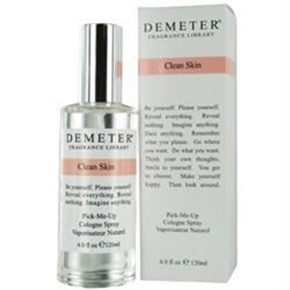 Picture of Demeter By Demeter Clean Skin Cologne Spray 4 Oz