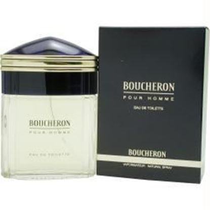 Picture of Boucheron By Boucheron Edt Spray 3.3 Oz