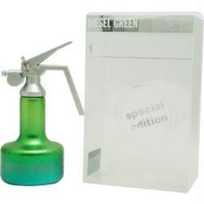 Picture of Diesel Green By Diesel Edt Spray 2.5 Oz