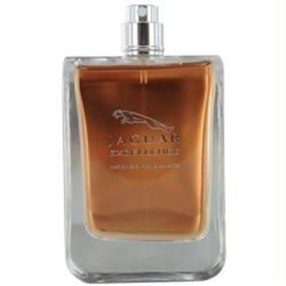 Picture of Jaguar Excellence By Jaguar Eau De Parfum Spray 3.4 Oz *tester