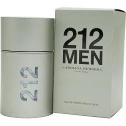 Picture of 212 By Carolina Herrera Edt Spray 1.7 Oz