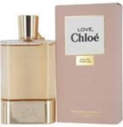 Picture of Chloe Love By Chloe Eau De Parfum Spray 1.7 Oz