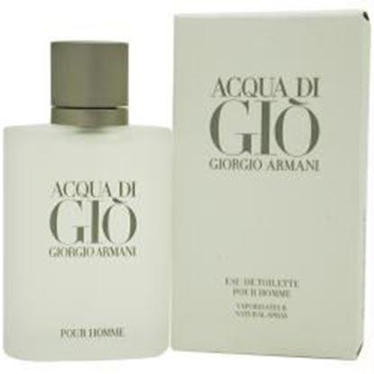 Picture of Acqua Di Gio By Giorgio Armani Edt Spray 1.7 Oz