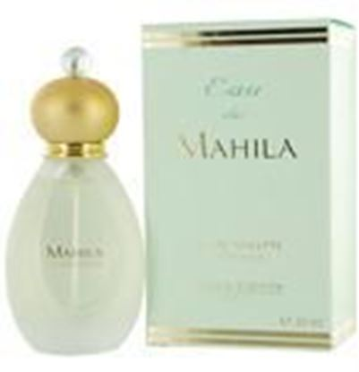 Picture of Eau De Mahila By F. D'urville Edt Spray 1 Oz