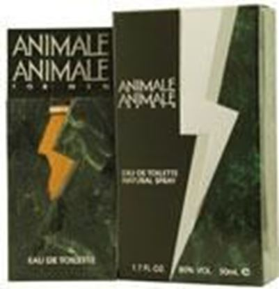 Picture of Animale Animale By Animale Parfums Edt Spray 1.7 Oz