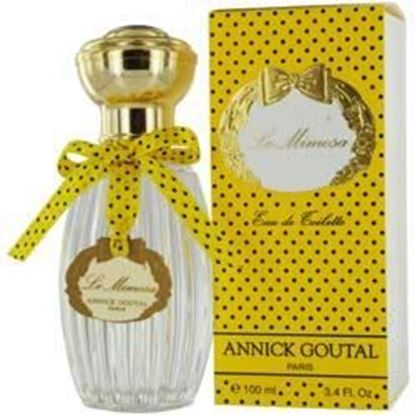 Picture of Annick Goutal Le Mimosa By Annick Goutal Edt Spray 3.4 Oz