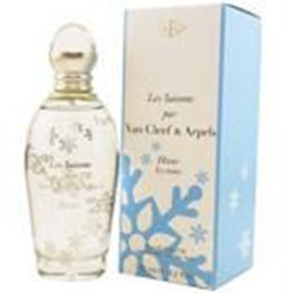 Picture of Les Saisons Par Van Cleef By Van Cleef & Arpels Icy Notes Edt Spray 4.2 Oz