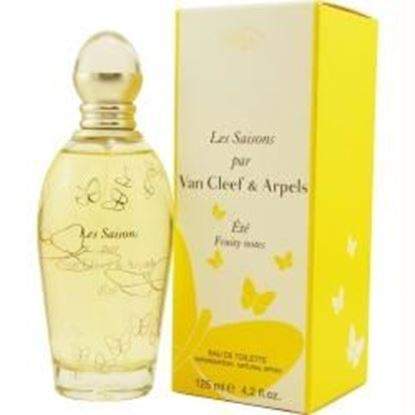 Picture of Les Saisons Par Van Cleef By Van Cleef & Arpels Fruity Notes Edt Spray 4.2 Oz