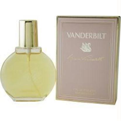 Picture of Vanderbilt By Gloria Vanderbilt Edt Spray 1.7 Oz