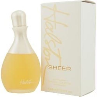 Picture of Halston Sheer By Halston Edt Spray 3.4 Oz