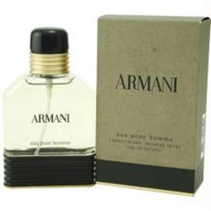Picture of Armani By Giorgio Armani Edt Spray 3.4 Oz