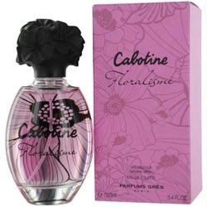 Picture of Cabotine Floralisme By Parfums Gres Edt Spray 3.4 Oz