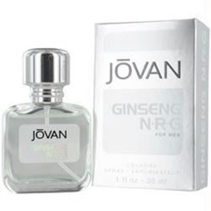 Picture of Jovan Ginseng N-r-g By Jovan Cologne Spray 1 Oz
