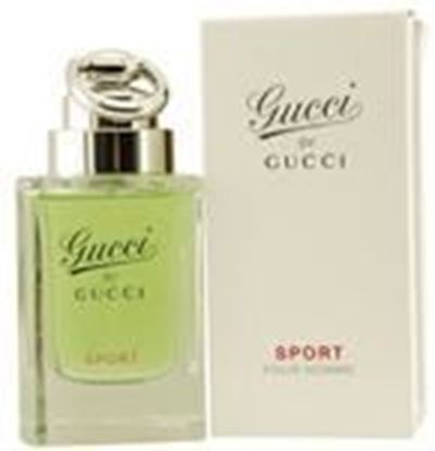 Picture of Gucci By Gucci Sport By Gucci Edt Spray 3 Oz