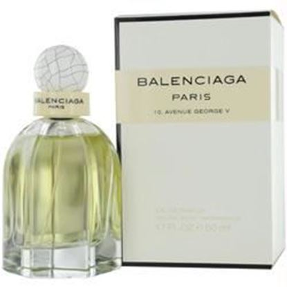 Picture of Balenciaga Paris By Balenciaga Eau De Parfum Spray 1.7 Oz