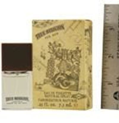 Picture of True Religion By True Religion Edt Spray .25 Oz Mini