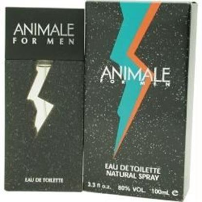 Picture of Animale By Animale Parfums Edt Spray 3.3 Oz