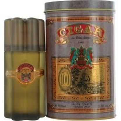 Picture of Cigar By Remy Latour Edt Spray 3.3 Oz