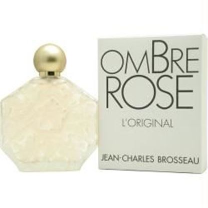 Picture of Ombre Rose By Jean Charles Brosseau Edt Spray 3.4 Oz